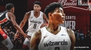 Rui Hachimura stars in Japanese commercial for 2020 Olympics
