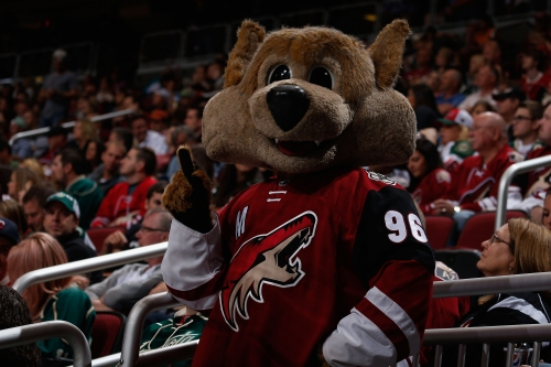 Coyotes announce theme nights at Gila River Arena for 2019-20 season