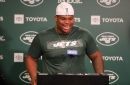 How Jets' Quinnen Williams used YouTube to get ready for his first NFL season
