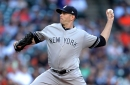 New York Yankees, Boston Red Sox announce Friday lineups