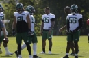 Jets rookie Quinnen Williams used YouTube to prep for season