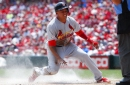 Munoz hitting leadoff as Cardinals open series with Astros