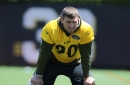T.J. Watt sits out Day 1 of Training Camp, Steelers list him as day-to-day
