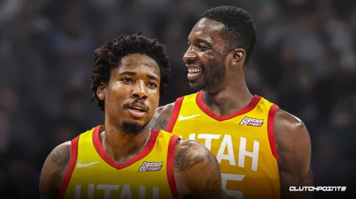 Ed Davis, Jeff Green cite winning as the reason they joined Jazz