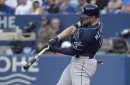 Banged-up Rays feel a little better about things in beating Blue Jays 3-1