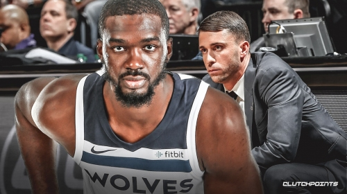 Timberwolves' Noah Vonleh is 'very confident' about his outside shooting, fit on Ryan Saunders' offense
