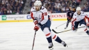 Capitals re-sign Chandler Stephenson to one-year, $1.05M contract