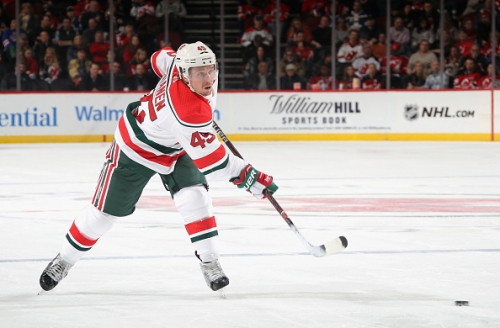 NHL Rumours: New Jersey Devils, Vancouver Canucks, Edmonton Oilers