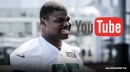 Jets rookie Quinnen Williams used YouTube to prepare for training camp