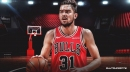 Tomas Satoransky describes how Chicago recruited him in free agency
