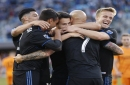 San Jose Earthquakes beat Colorado Rapids for fourth straight win