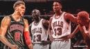 Zach LaVine praises Michael Jordan's Bulls team as one of the 'best franchise in history'