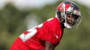 Bucs rookie cornerback Jamel Dean continues to defy the odds