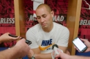 Candid, crestfallen Luis Robles questions himself, team mentality