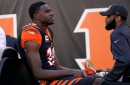Bengals training camp reactions, news and notes