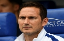 Kick It Out praise Chelsea manager Frank Lampard for condemning supporters' offensive chant