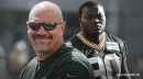 Packers DC Mike Pettine is expecting big things from Montravius Adams