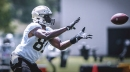 Saints coach Sean Payton 'encouraged' by Jared Cook's performance early in camp