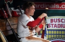 Cardinals notebook: Bader heads to Memphis