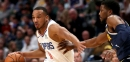 NBA Rumors: Avery Bradley Reveals Reason Why He Joined Lakers In Free Agency