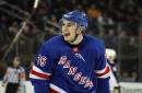 Pressure Mounts for New York Rangers Brady Skjei
