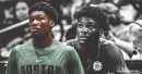 Celtics focusing on improving Robert Williams' consistency