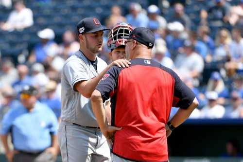 Series Preview: Houston Astros at Cleveland Indians