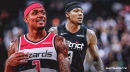 Wizards exec says Bradley Beal 'keeps us competitive while the kids learn'