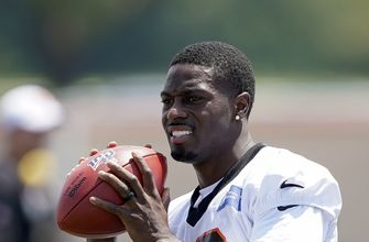 Green has ankle surgery, expected to miss Bengals' opener