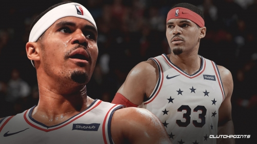 Tobias Harris says Sixers know their 'attention level has to be that much sharper' in 2019-20 if they want to win title