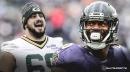 Packers' Za'Darius Smith beat David Bakhtiari two times in pass-rushing drill