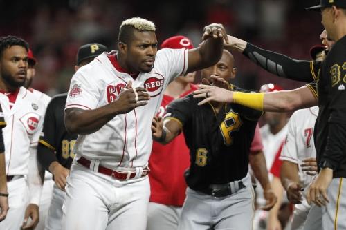 MLB Bullets went back to Ohio