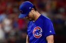 Cardinals 2, Cubs 1: Infuriating