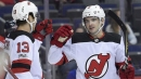 Devils sign defenceman Will Butcher to three-year contract