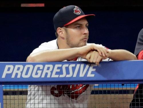 Cincinnati Reds reportedly eyed Trevor Bauer long before MLB trade deadline
