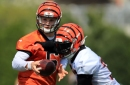 Bengals training camp updates from Day 5 & open thread