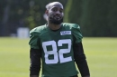 Crowder catching on quickly as 'weapon' in Jets' offense