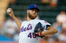 Rays in pursuit of Zack Wheeler