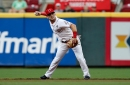 MLB Trade Deadline: Cincinnati Reds send Scooter Gennett to San Francisco Giants