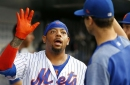 Dominic Smith given boot for left foot, will be re-evaluated in three weeks