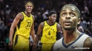 Justin Holiday signed with Pacers 'because of the culture of the team'