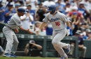 Will Smith's homer in ninth turns pitching duel into Dodgers win over Rockies