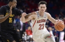 Arizona transfer Alex Barcello lands at BYU