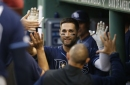 Rays 8, Red Sox 5: Kevin Kiermaier returns to a winning team