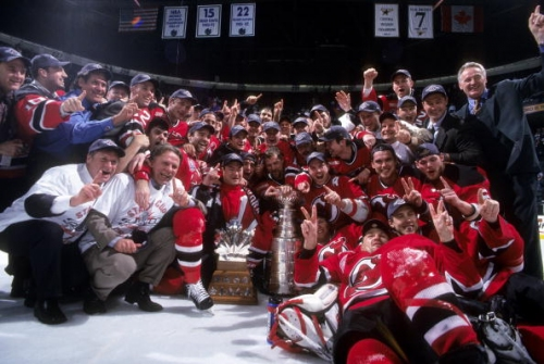 New Jersey Devils Biggest Game In Franchise History