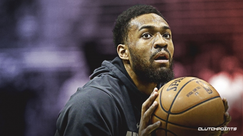 Hawks forward Jabari Parker explains how getting benched by Bulls helped him