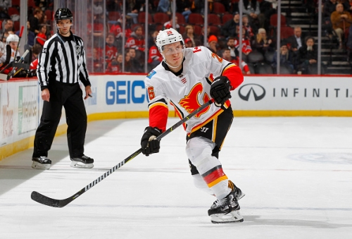 Calgary Flames To Buy Out Michael Stone