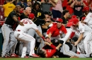 Reactions to Reds-Pirates brawl suspensions: 10 games for Kela, 8 for Garrett, 6 for Bell
