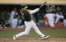 Oakland Athletics take series from Brewers on Matt Chapman go-ahead home run