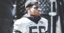 Jaguars' rookie Quincy Williams to miss 4-6 weeks with knee injury
